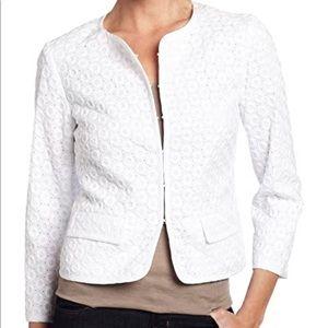Pendleton crop cotton jacket